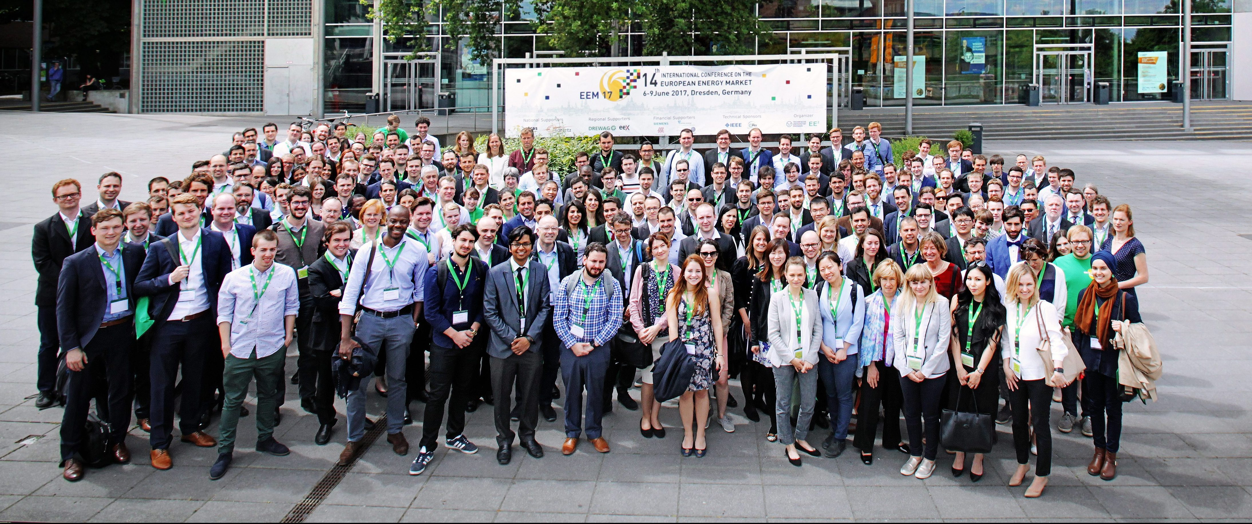 14th International Conference on the European Energy Market
